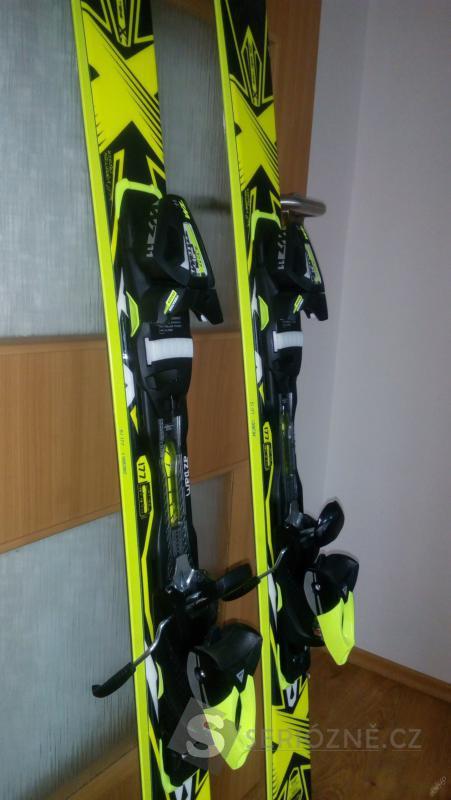 Sjezdové lyže - pánské