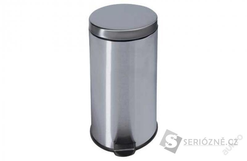 Nášlapný odpadkový koš 30L