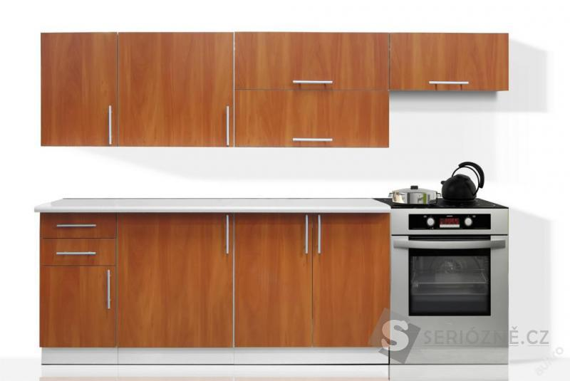 Kuchyně - kuchyňská linka