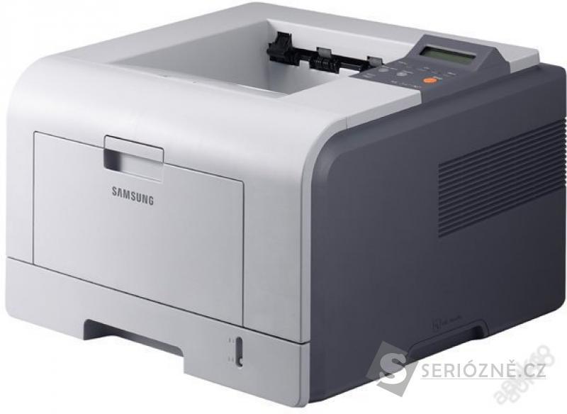 Repasovaná laserová tiskárna