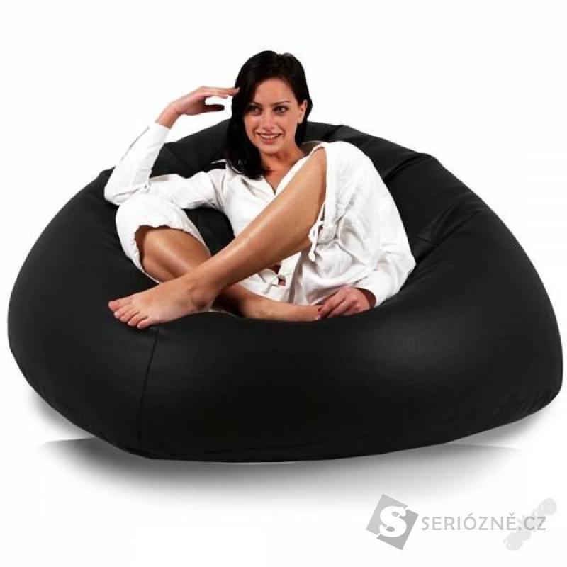 Relaxační sedací vak