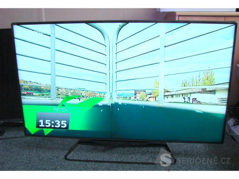 "Televize 46"" Philips"