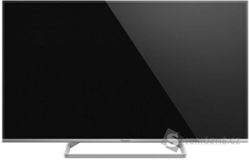 3D LED televize Panasonic