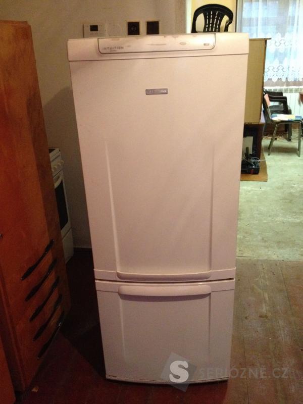 Zachovalá lednice Electrolux