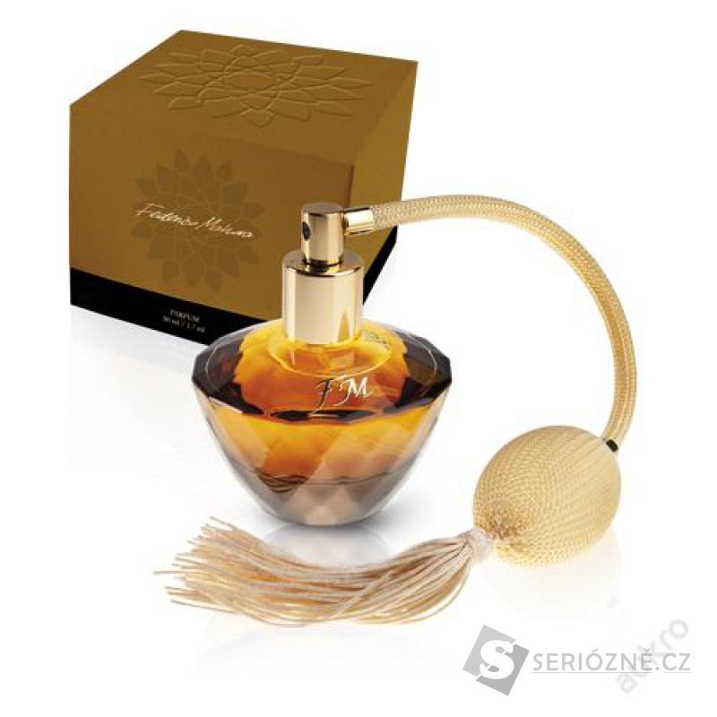 Dámský luxusní parfém