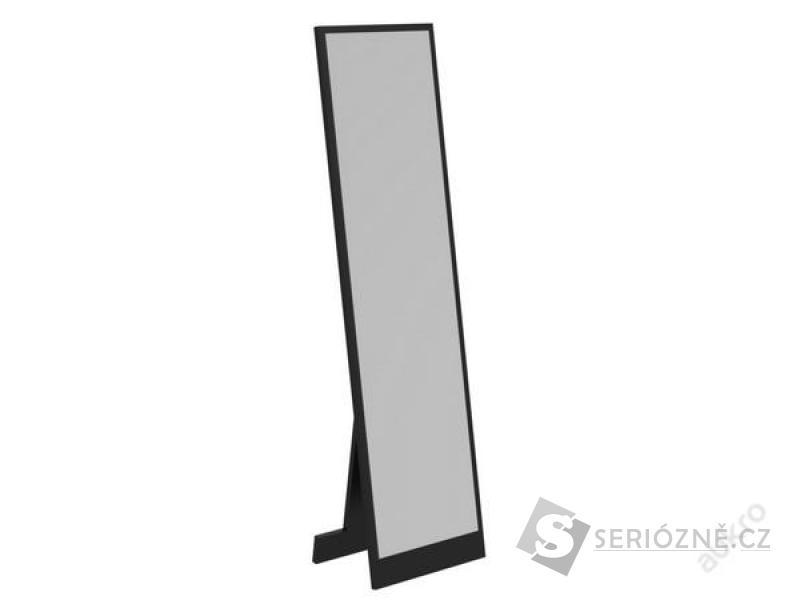 Zrcadlo stojící 150 x 40 cm