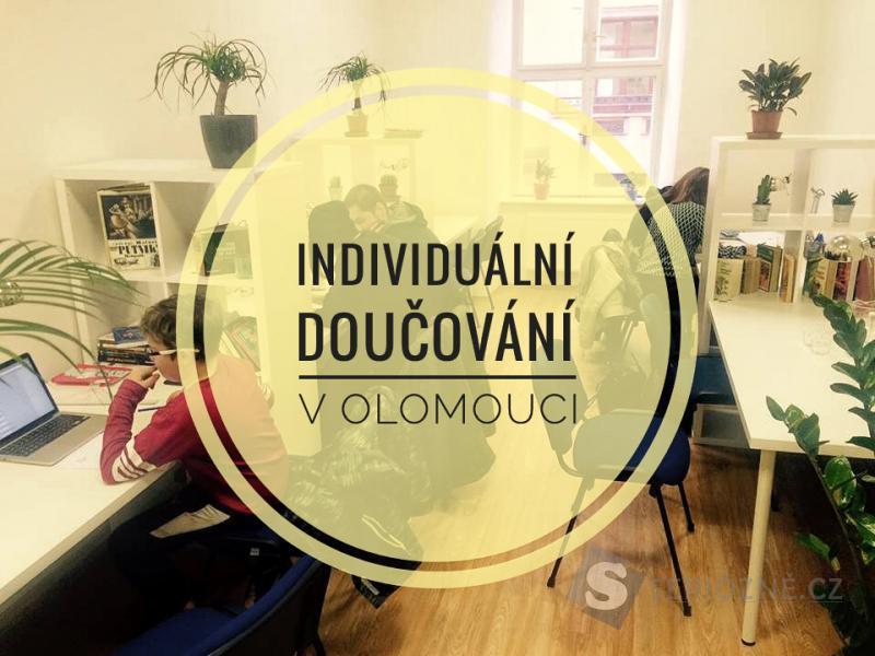 Škola Populo - doučování na míru v Olomouci