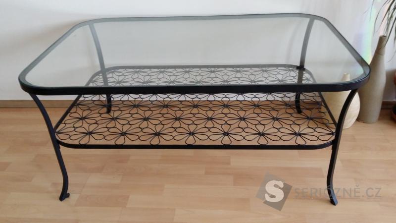 Konferenční stolek KLINGSBO (Ikea)