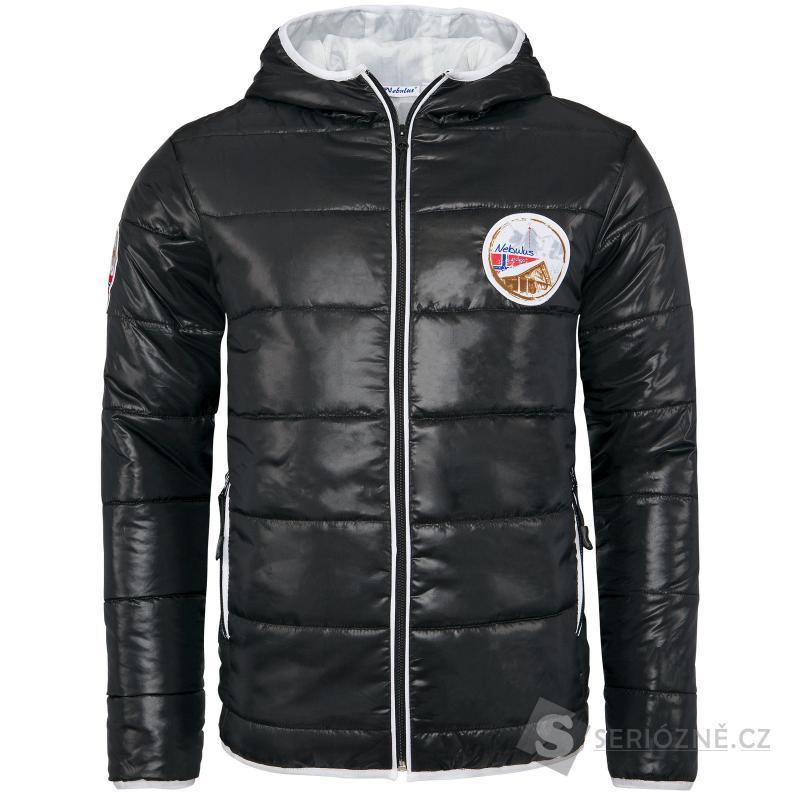 Zimn¨í bunda ROYALET - Pánská (velikost XXL)