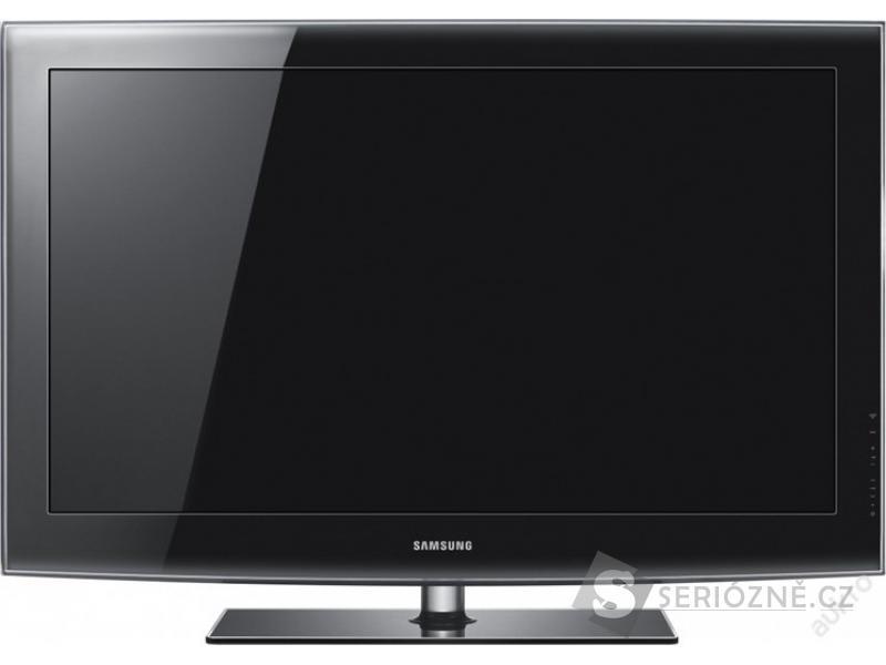 TELEVIZE LCD FULL HD 94cm SAMSUNG LE37B550
