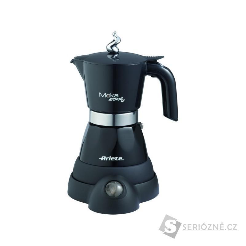 Kávovar Ariete
