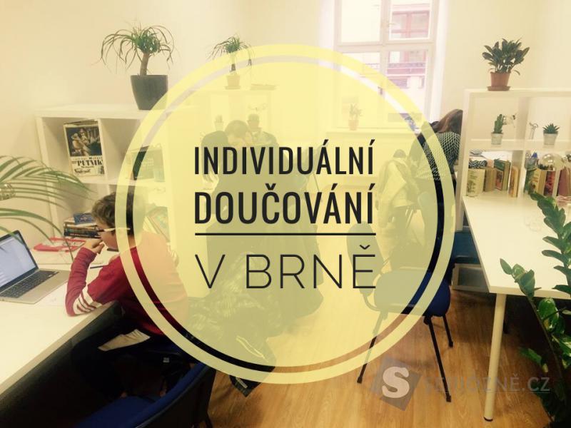 Škola Populo - doučování na míru Brně