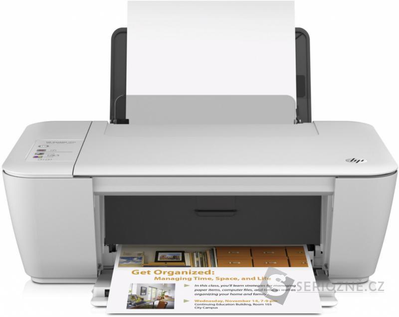 Tiskárna (HP)