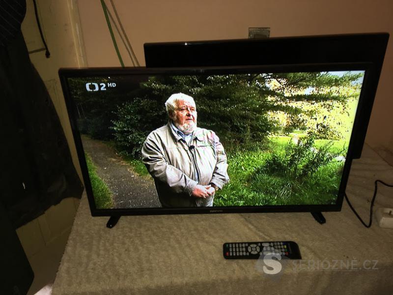 HD LED Televize Manta