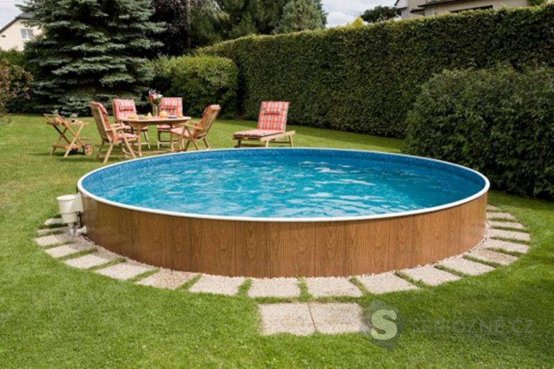 Bazén Mountfield AZURO