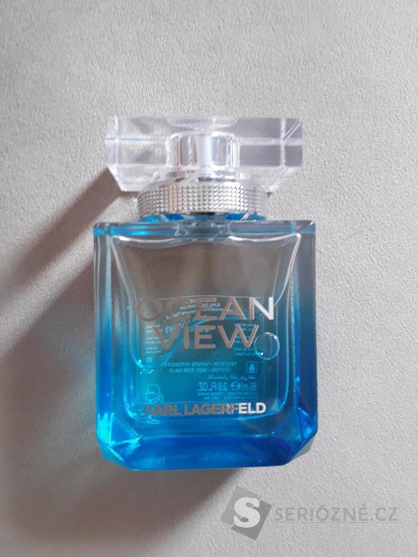 Ocean wiev parfém