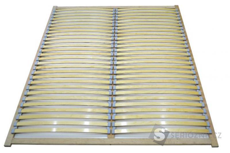 Elastický rošt pod matraci 180x200