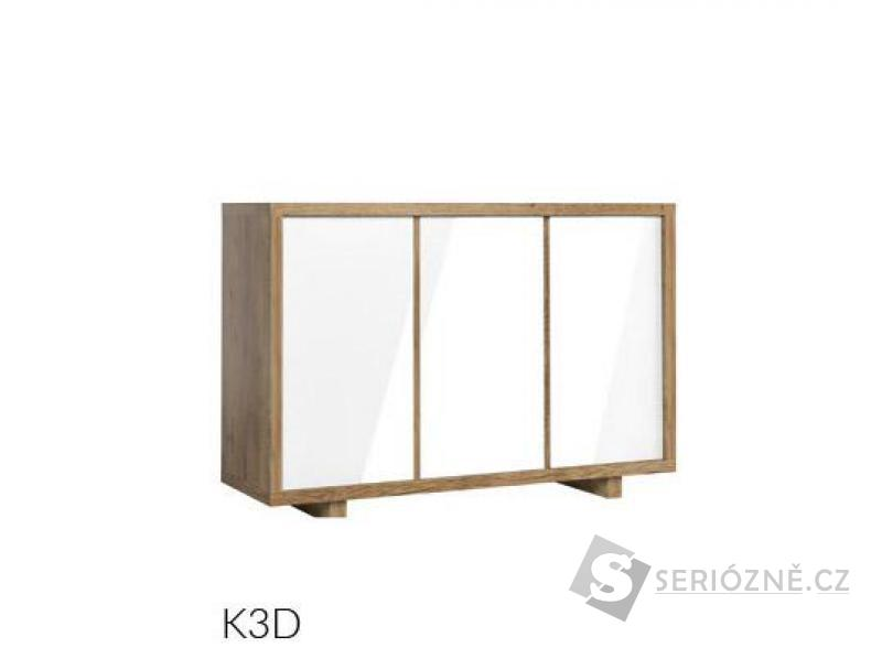 ASPEN K3D KOMODA