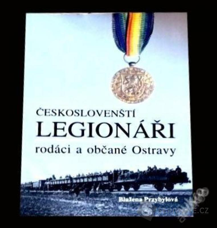 Legionáři Ostravska a okolí