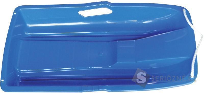 Pekáč na sníh - modrý