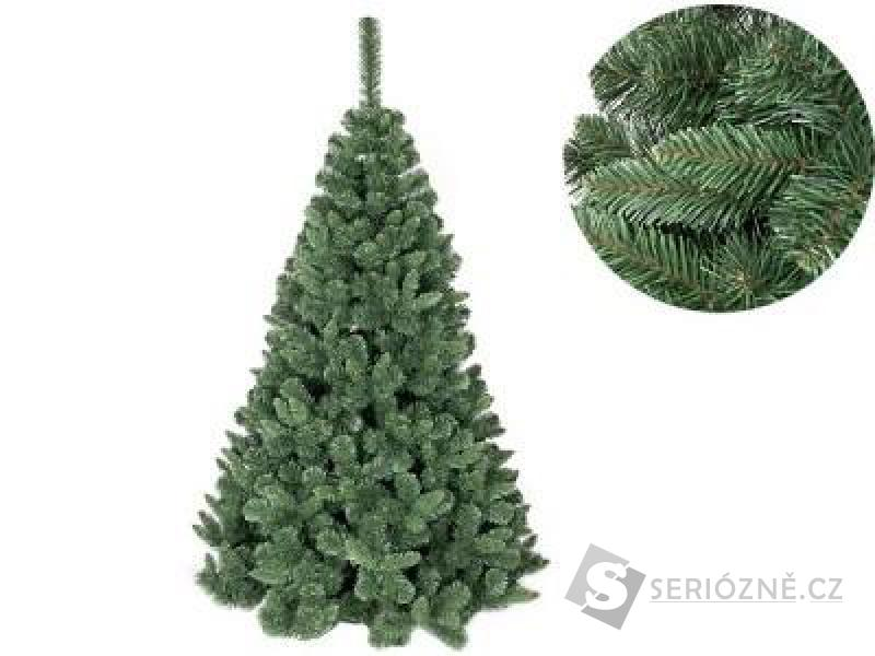Umělý vánoční stromek