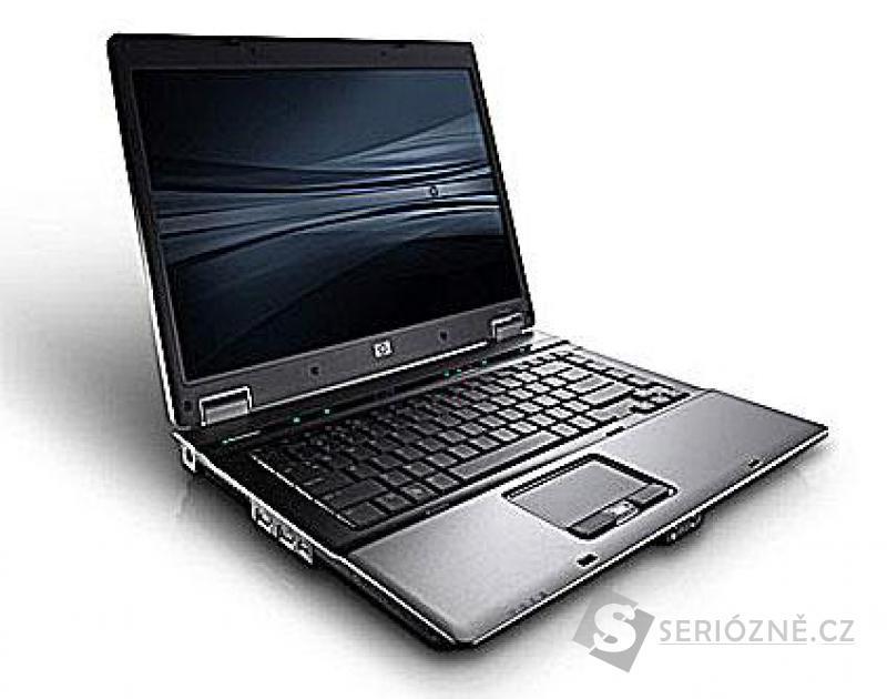 Notebook HP Compaq 6735b