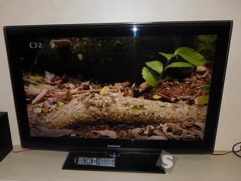 Televize SAMSUNG LE40B550A5W