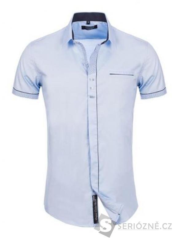 Pánská košile CARISMA, vel. L
