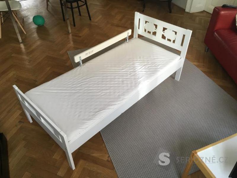 Dětská postel IKEA