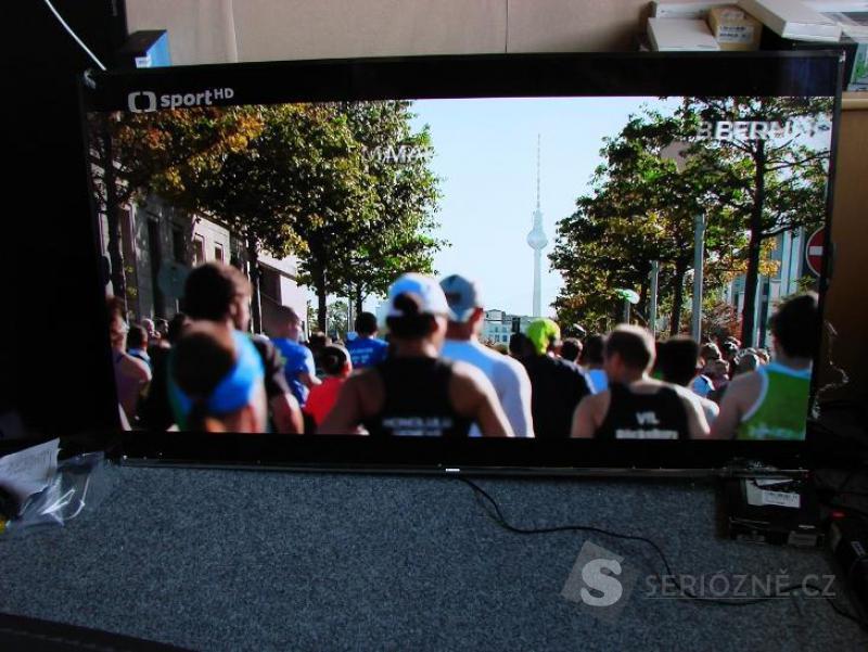 "Televize 60"" Samsung UE60KS7002"