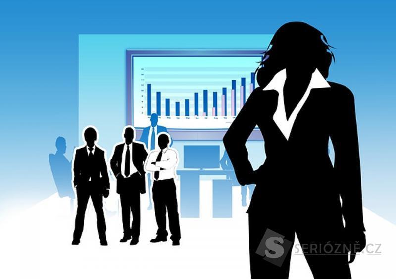 Úspěšná prezentace a sebeprosazení