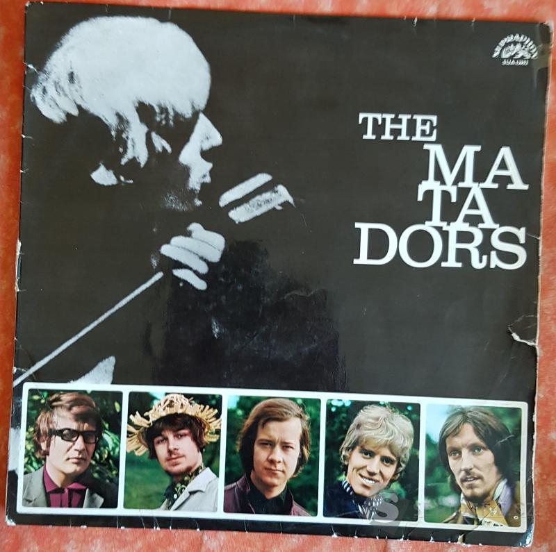 The Matadors 1969