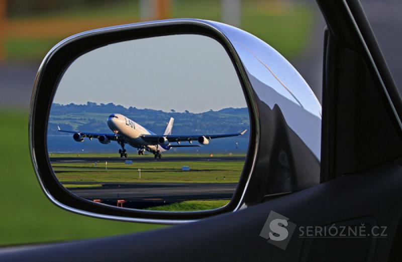 HPP i VPP Řidič / Řidička sk. B- letiště V.Havla