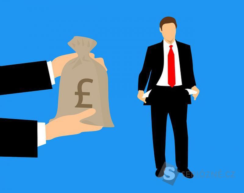 Rychlé peníze bez poplatků předem