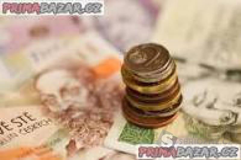 Nabídka půjček na realizaci vašich projektů