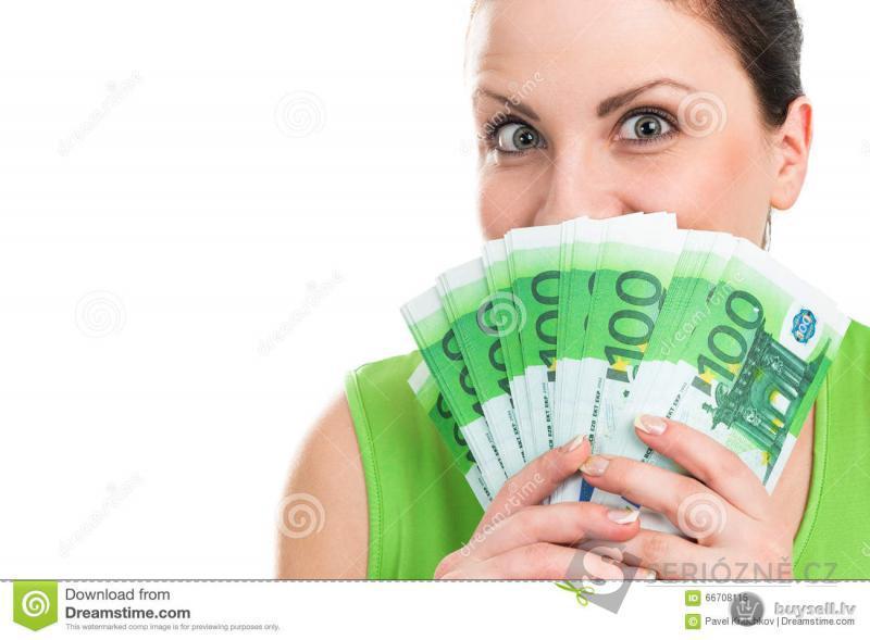 Nabídka půjček mezi vážnými a rychlými za 72 hodin