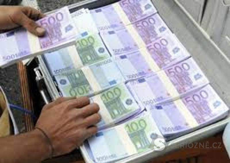 Nabídka půjček mezi rychlým a spolehlivým jednotlivcem 2019