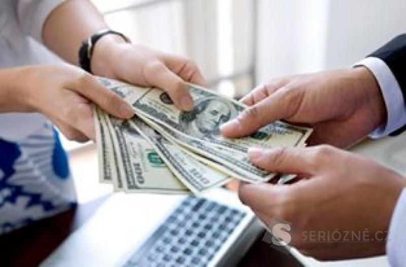 Rychlý úvěr 500000 až 10000000 do 24 hodin