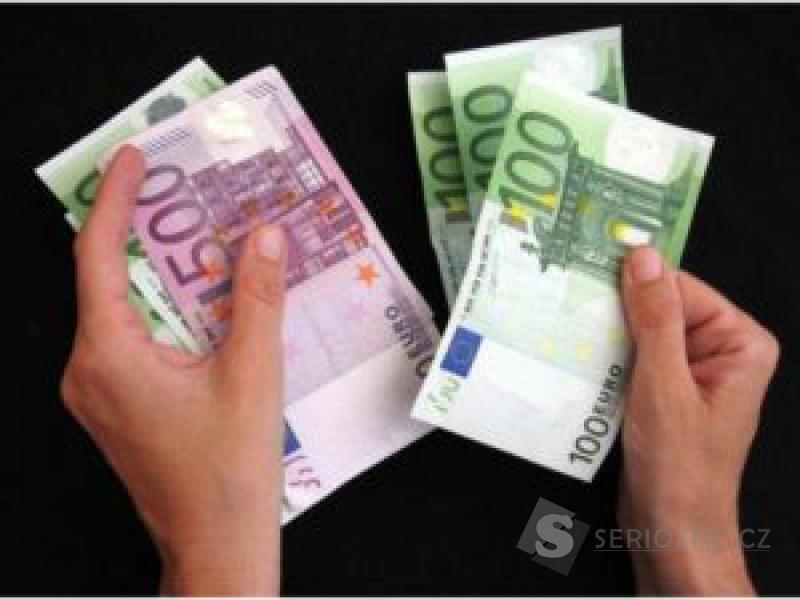 Nabídka úvěru bez protokolu
