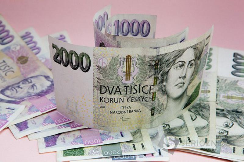 Nabídka úvěru velmi upřímně a velmi výnosná.