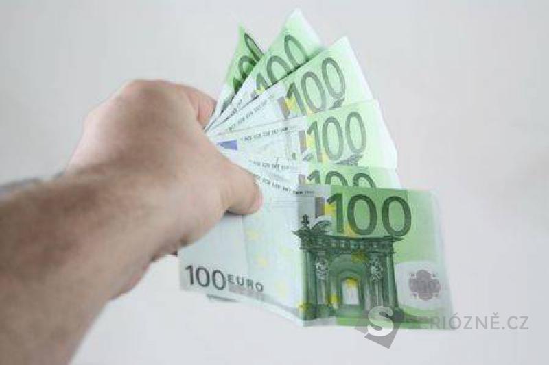 Nabídka finanční pomoci