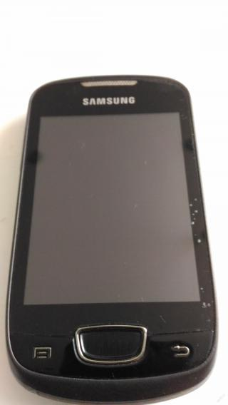 Mobil Samsung GT - S5570