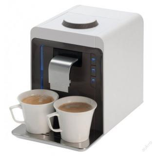 Espresso kávovar MEDION s LED podsvícením 1500W
