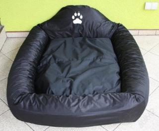 Pelíšek pro psa 130x110 cm