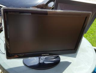 """LCD monitor Samsung 20"""""""