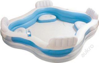 Rodinný bazén Intex