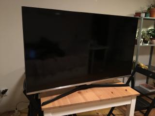 """Televize 40\"""" Samsung"""