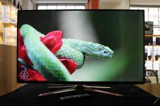 Smart televize Samsung UE40H6270SS