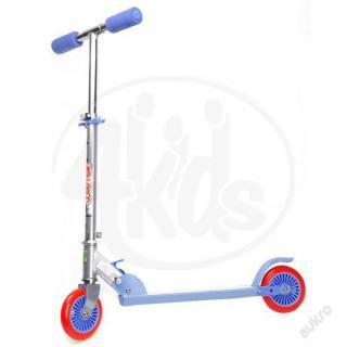 Koloběžka Scooter 32 x 70 x 66 cm - Modrá (
