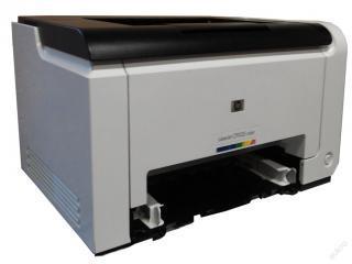 Laserová tiskárna HP